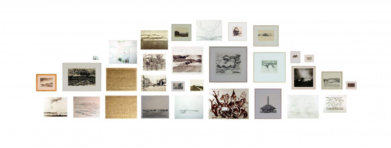 Foto Op Wand.Van Stapels Op Tafel Naar Wolkclusters Aan De Wand Artikel